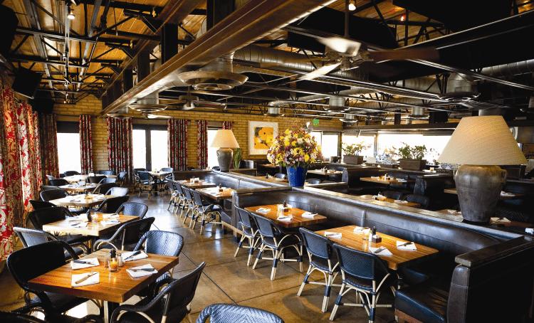 Bring your favorite restaurant home