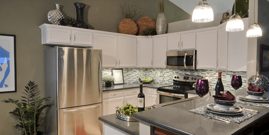 Transitional Kitchen Remodel | Ahwatukee