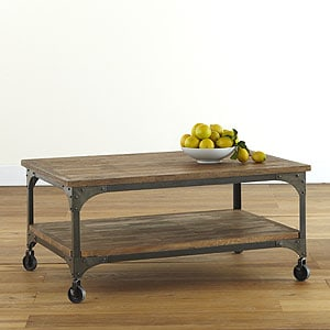 Coffee Table From World Market