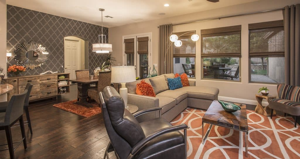 Transition to Contemporary | Northwest Phoenix