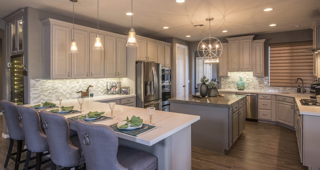 From Drab to Fab | Cave Creek